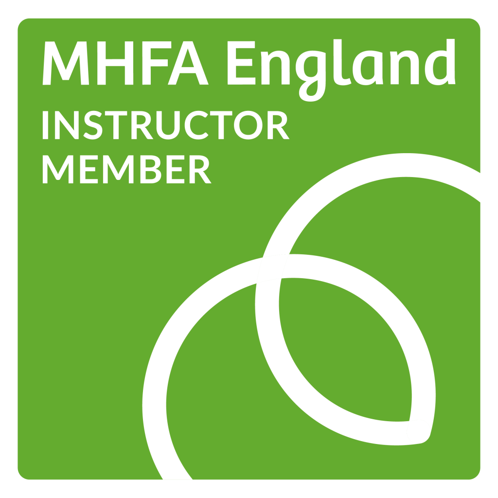 Accredited MHFA instructor Wolverhampton