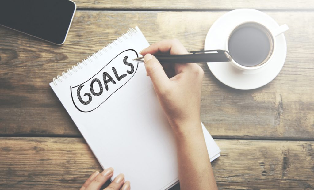 Picture sources from: https://jbarrows.com/blog/goal-setting/